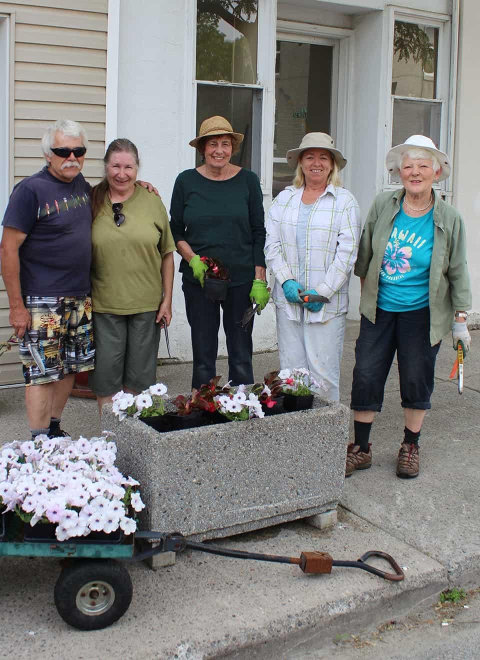 Orono Horticultural Society