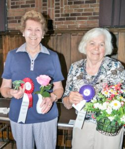 Newcastle Horticultural Society