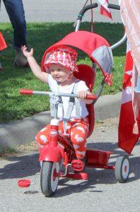 Newcastle Canada Day Celebrations