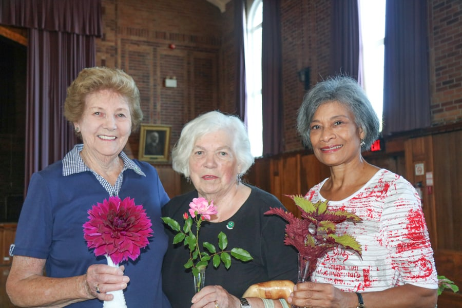 Newcastle Horticultural Society's Annual Flower and Veggie Show