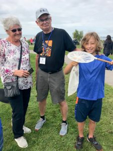 Clarington's Citizen Scientists