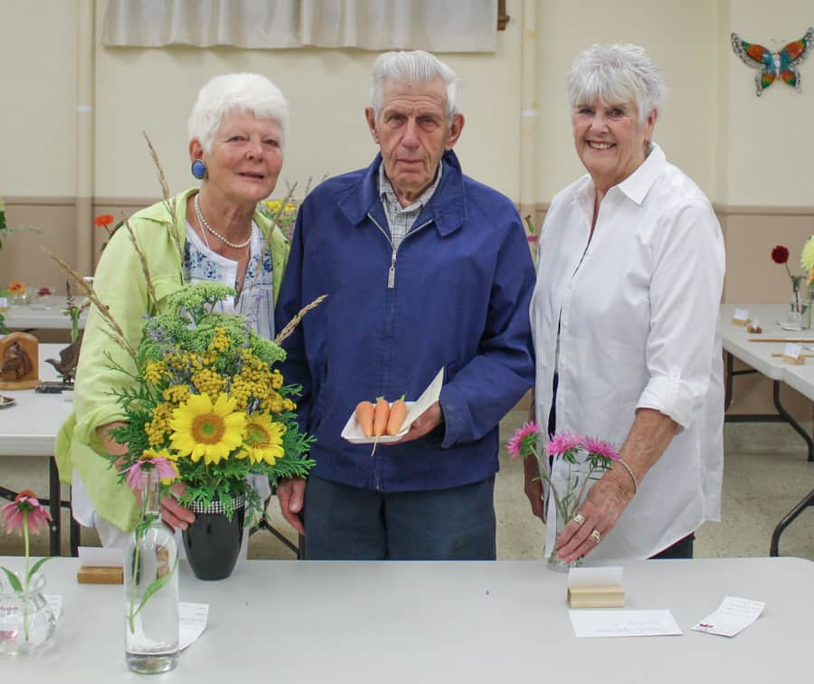 Orono Horticultural Society
