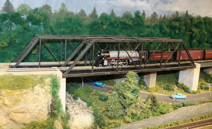 Soper Valley Model Railroad Association