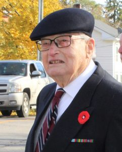Remembering our local veterans
