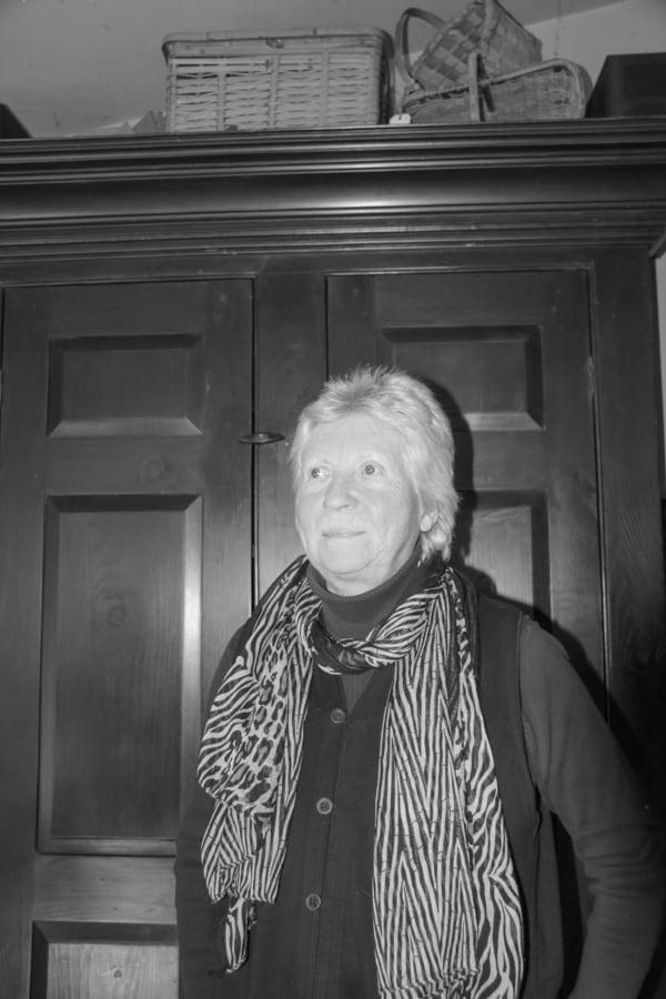 Getting to Know Us – Elva Reid