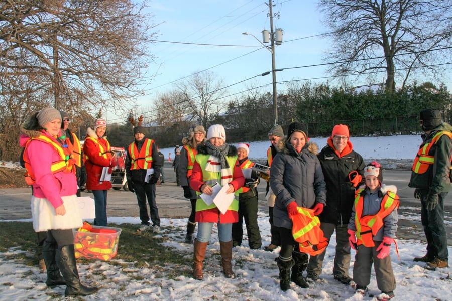 parade Volunteers 1