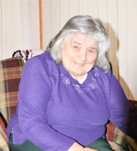 The Locals: Connie Hooey – Stubborn, feisty old broad
