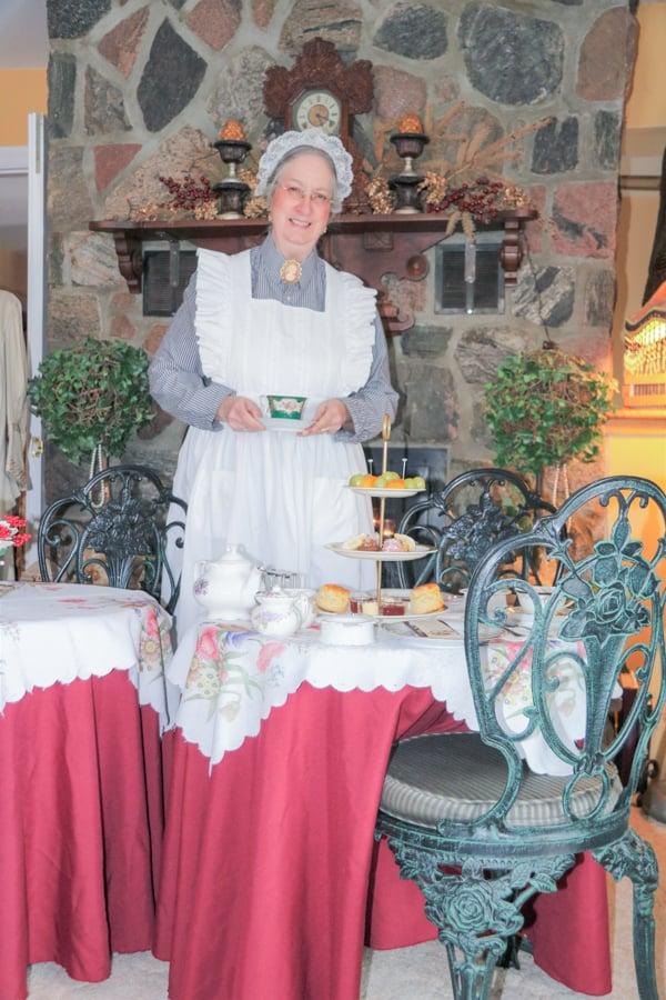 Lady Kimberly's Tea Salon celebrates 20 years