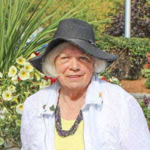 The Locals: Marge Freethy – A woman of many hats