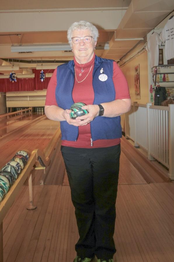 The Locals: Dorella Lancaster-Forget – Community Volunteer