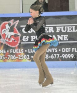 Orono Valentine Skate 2020
