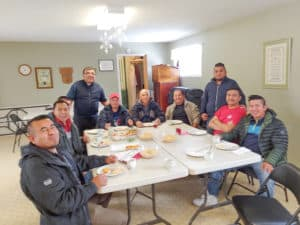 Welcoming our agricultural migrant workers