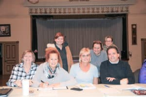 Orono Town Hall Board Annual General Meeting