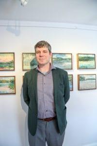 Tremeer exhibition opens