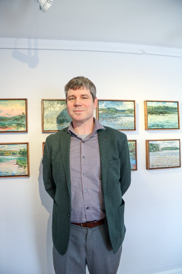 Tremeer exhibition opens