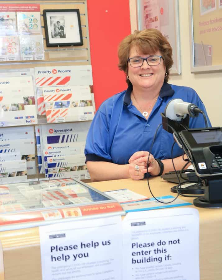 Denise Post Office