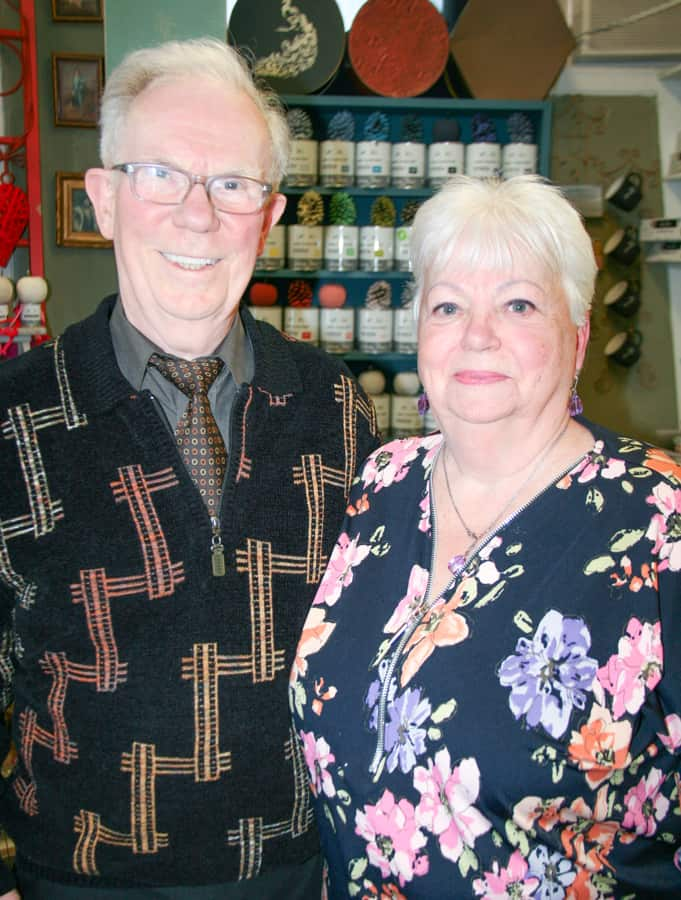 Newtonville couple's Golden Anniversary Celebration cancelled due to Coronavirus