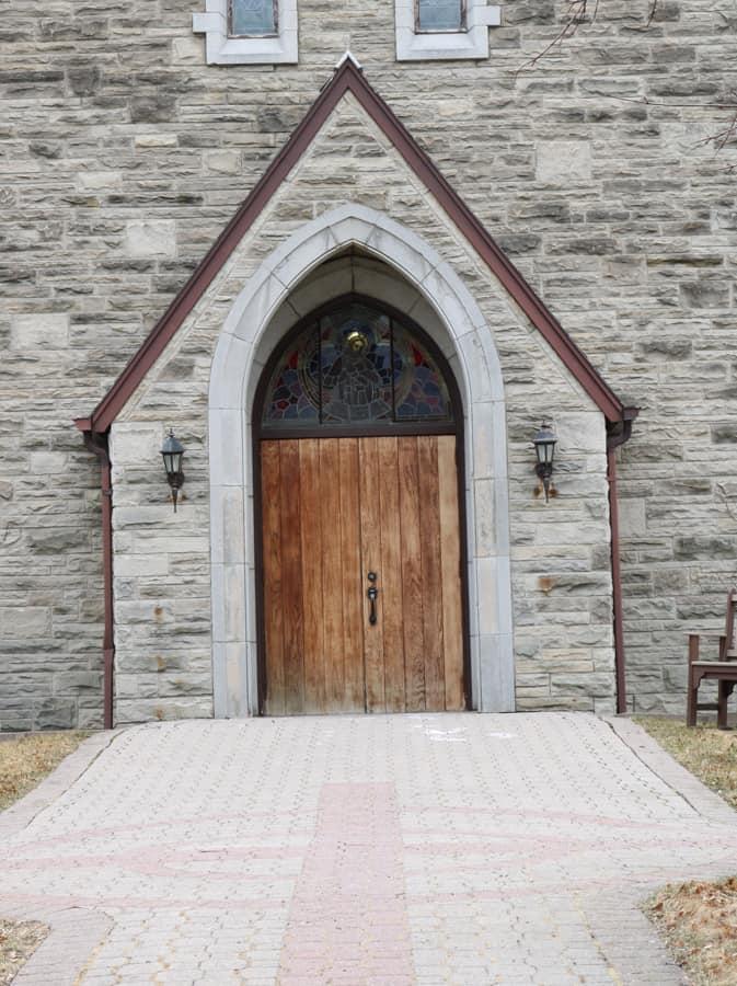 united church Orono