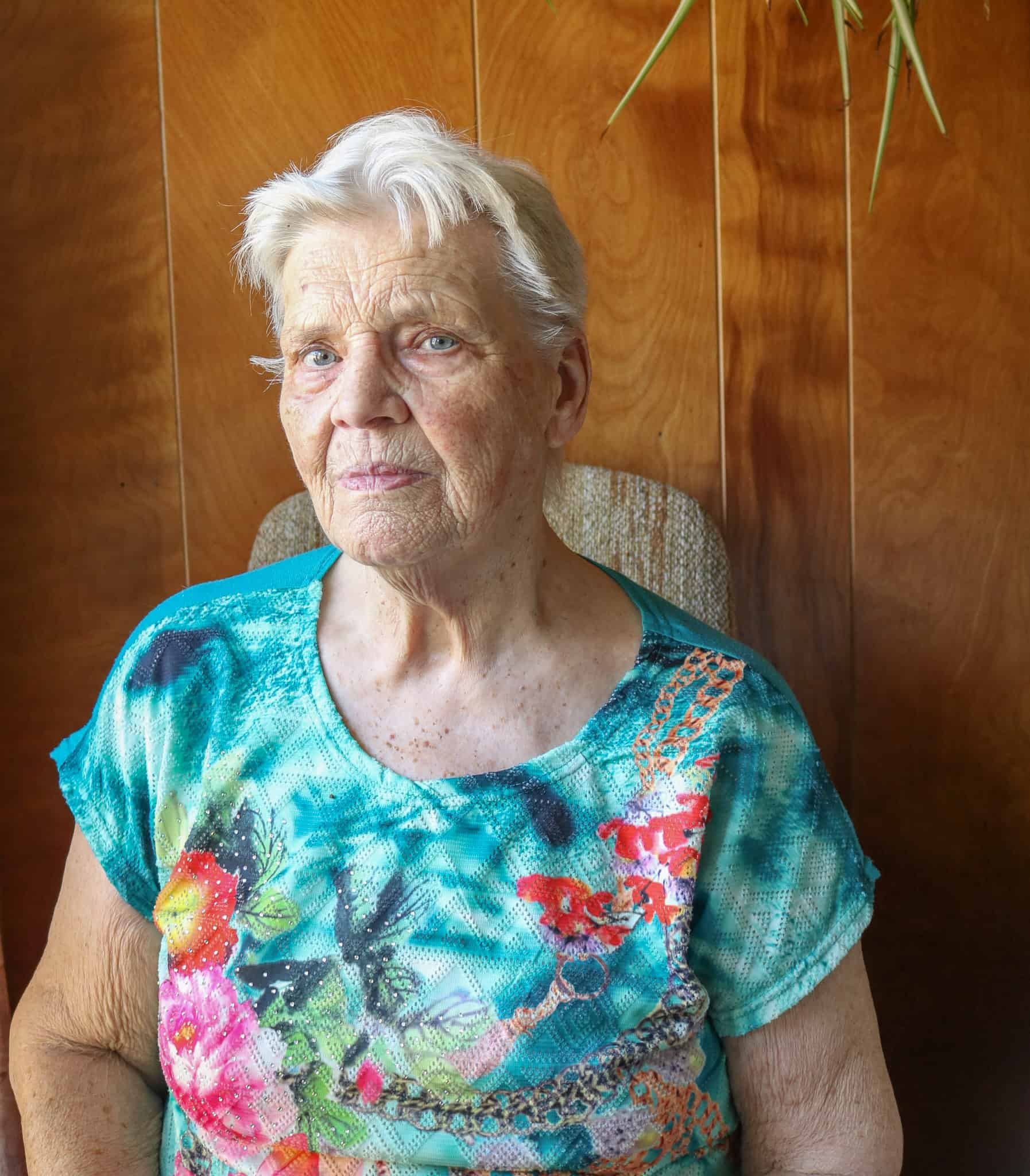 The Locals: Narda Hoogkamp – A lady with energy