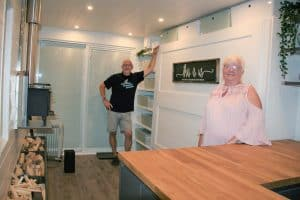 Build it and they will come: Clarington's fledgling Tiny House movement