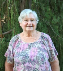 The locals: Lorna Atkins – Surrounded by horticulture