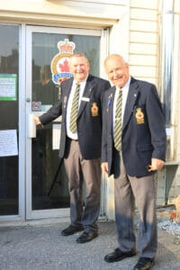 Royal Canadian Legion Branch 178