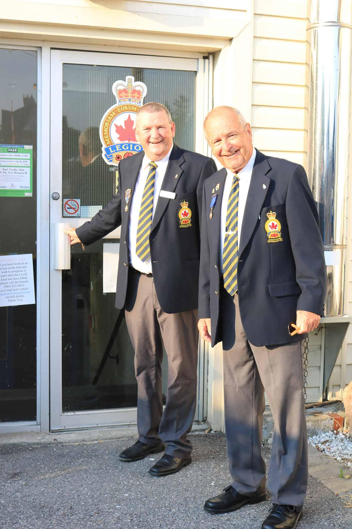 Royal Canadian Legion Branch 178
