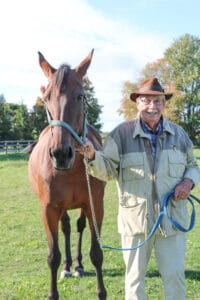 Read more about the article The locals: Charlie Reid – Meadowview Farm
