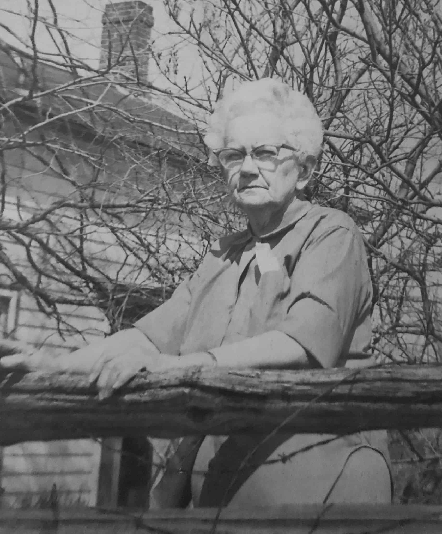 The Locals: Remembering Kate Stewart: Devoted teacher and local historian (1901 – 1992)