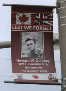 Howard Wesley Quinney, military engineer