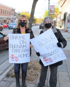 Marnwood LTC closing its doors