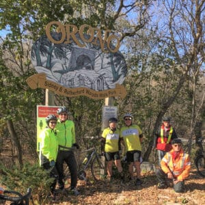 Clarington Cycling Club wraps up its season