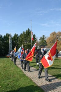 Read more about the article Newtonville Ceremony