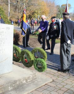 Read more about the article Orono Ceremony