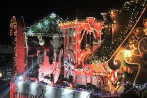 Holiday festival of Lights a huge success