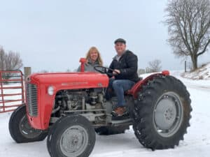 Read more about the article The Locals: The Peel Family Farm 150 years and still going strong