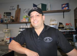 Read more about the article Orono Country Café home of the 'Amin Burger'