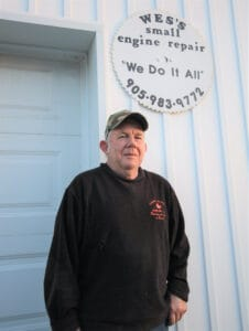 Read more about the article The Locals: Wes Knapp – The fixer