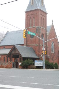 Read more about the article St. George's Anglican Church takes a Sabbath Rest