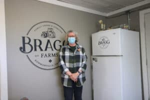 Read more about the article The Locals: Anna Bragg – A unique voice for health and agriculture