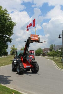 Read more about the article A quiet reflective celebration for Canada Day 2021
