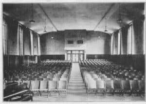 Read more about the article Newcastle Historical Society: Newcastle Community Hall