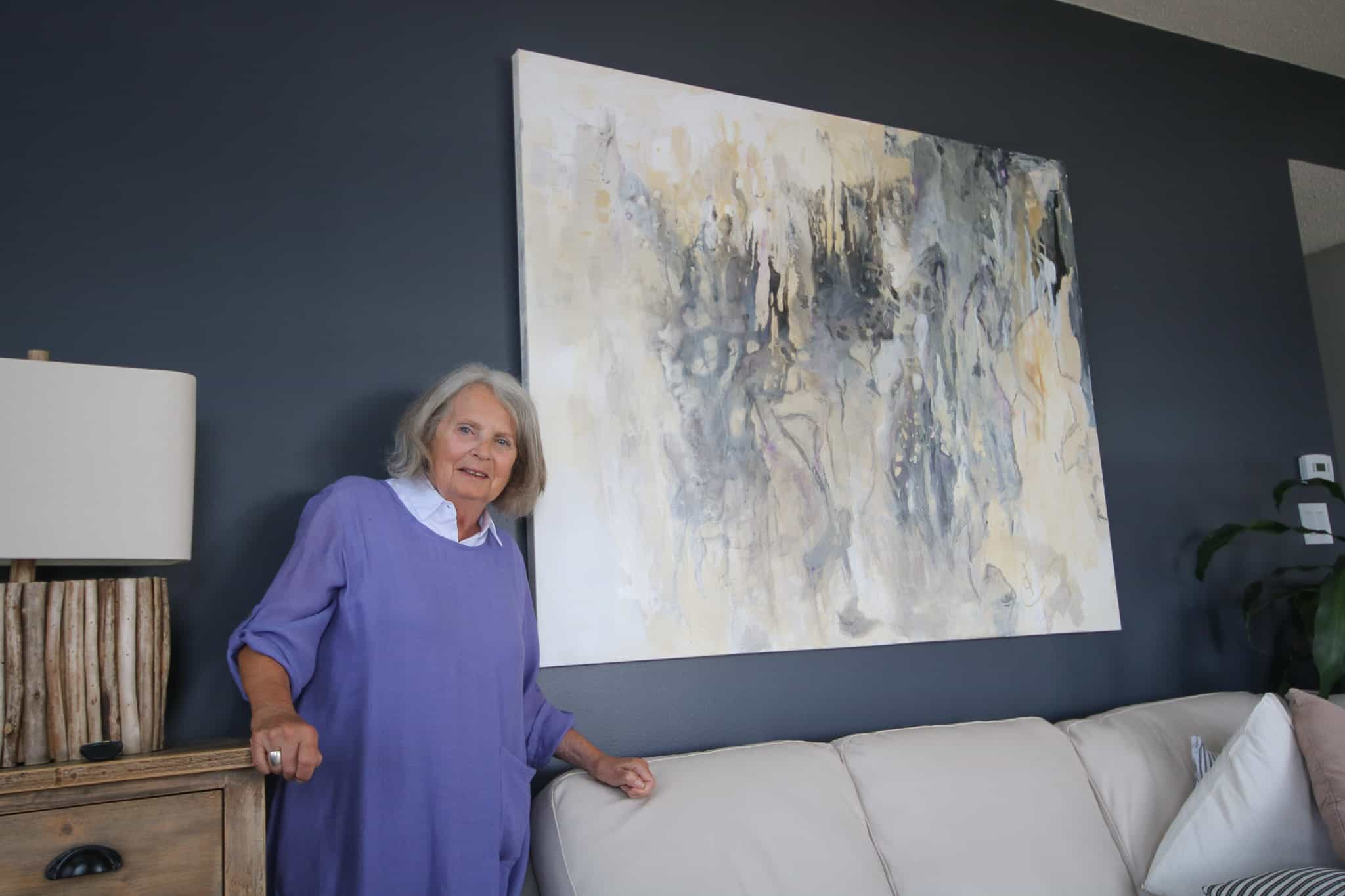 You are currently viewing The Locals: Jane Cooper – Capturing the mood