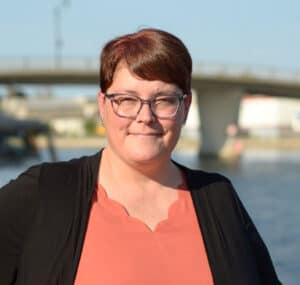 Read more about the article NDP candidate poised to advocate on hot button topics