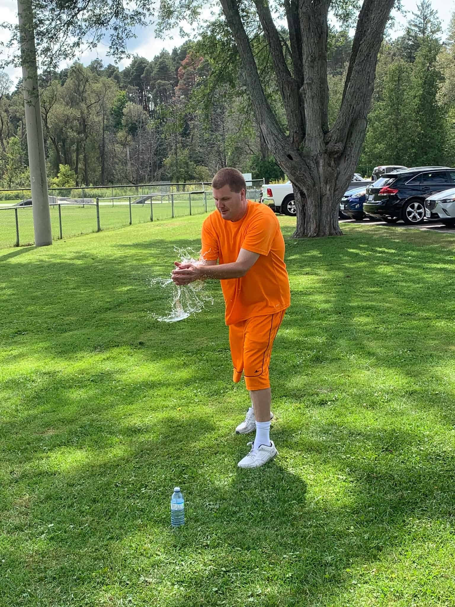 Read more about the article Autism Home Base picnic in the park