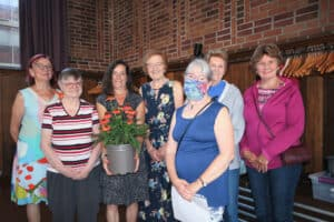 Read more about the article Newcastle Horticulture Society installs new executive