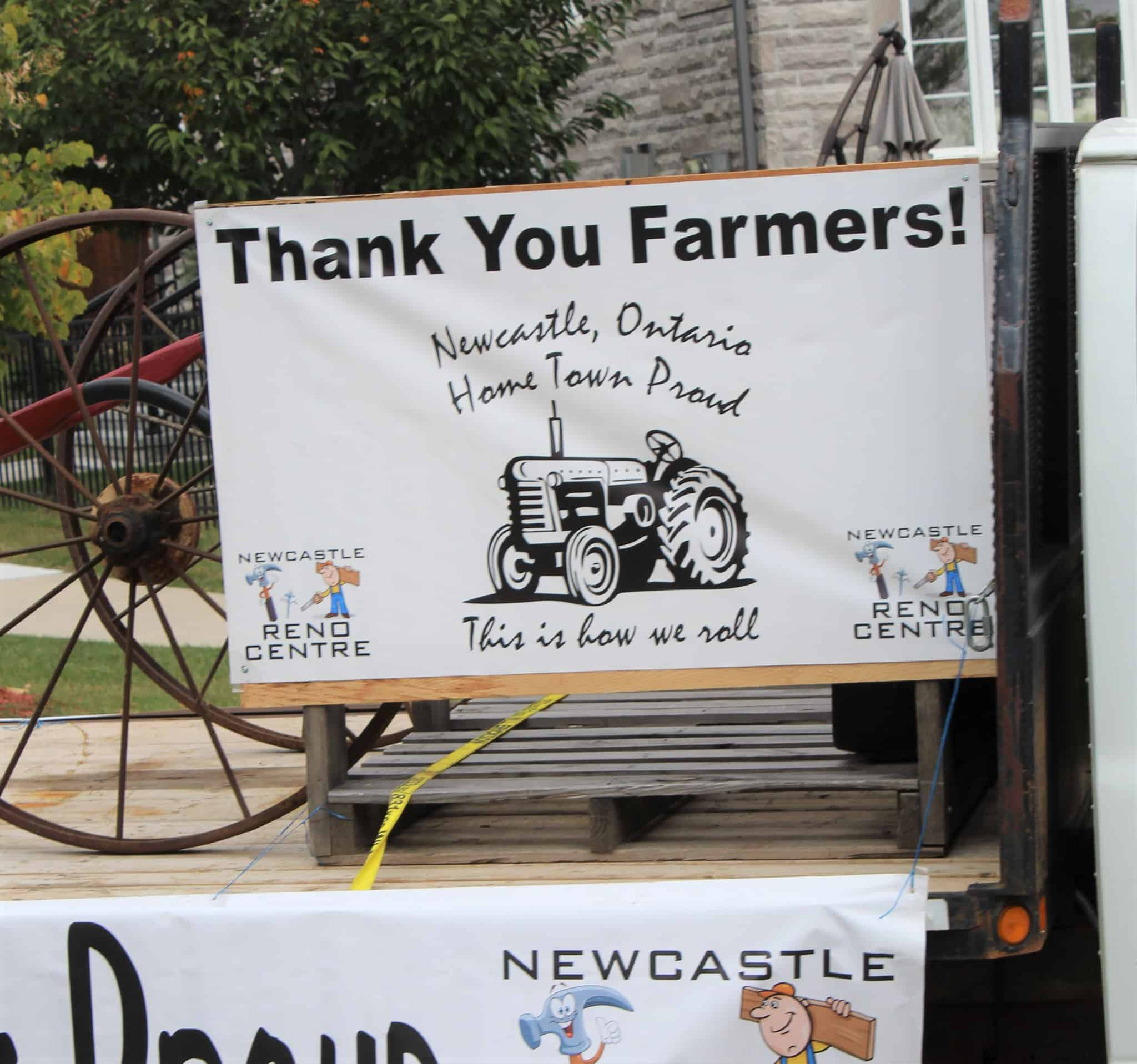 Read more about the article A community's gratitude to local farmers