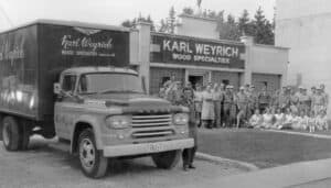 Read more about the article Newcastle Historical Society: Karl Weyrich Wood Specialties
