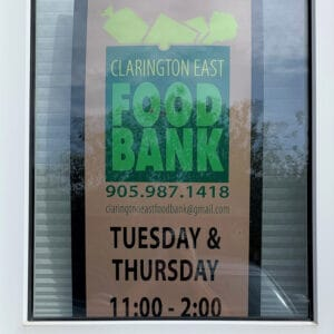 New 'Food Bank 2 Home' Program